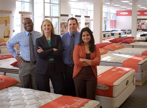Mattress Stores Tulsa by Careers Employment