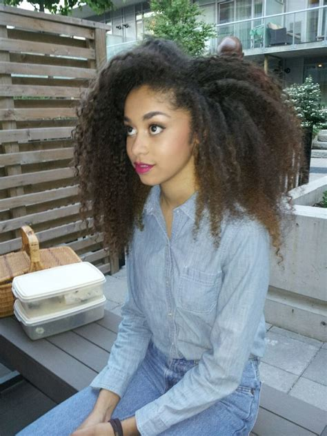 natural hair after five styles tips to grow natural afro textured hair fashionsizzle