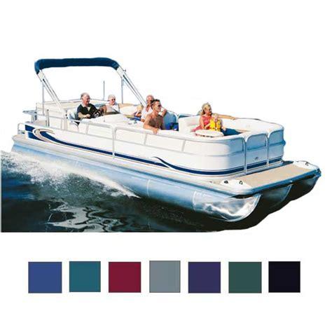 empirecovers aqua armor pontoon boat covers pontoon covers