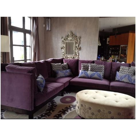 purple color sofa 57 best ideas to go with purple sofa images on