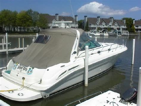 freshwater sea ray boats for sale 2003 sea ray freshwater 420 da boats yachts for sale