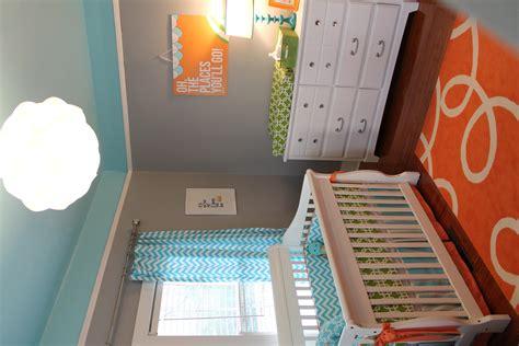 Modern Boy Nursery Ideas Graham S Bright And Modern Nursery Project Nursery