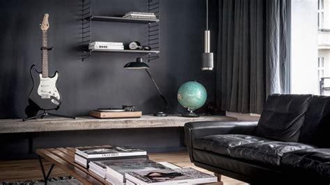 appartement blanc noir et bois 224 berlin