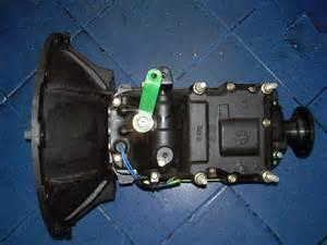 Isuzu Gearbox Parts Isuzu