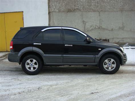 Kia 2002 Price 2002 Kia Sorento Photos 2 5 Diesel Automatic For Sale