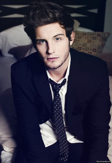 nico tortorella hair by davy pinterest