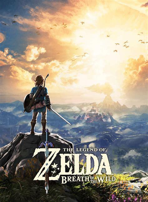 1419731009 the legend of zelda breath the legend of zelda breath of the wild 2017 jeu vid 233 o
