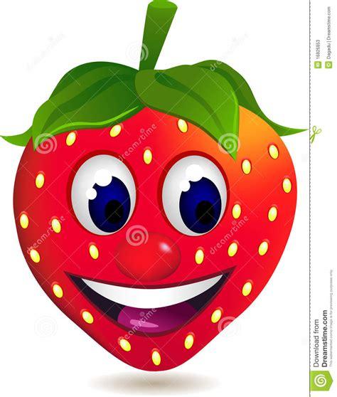 strawberry cartoon cartoon strawberry clip art 101 clip art