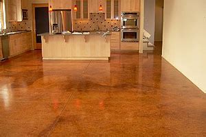 Concrete Floors   Floor Treatments   Floor Finishes