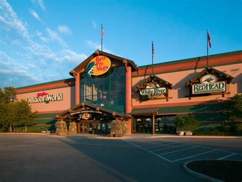 sporting goods ohio cincinnati oh sporting goods outdoor stores bass pro