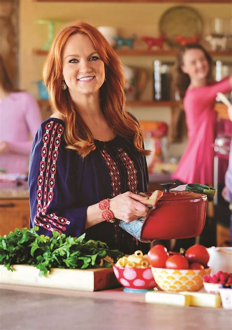 dinner time by ree drummond ree drummond to visit chicago with latest the pioneer