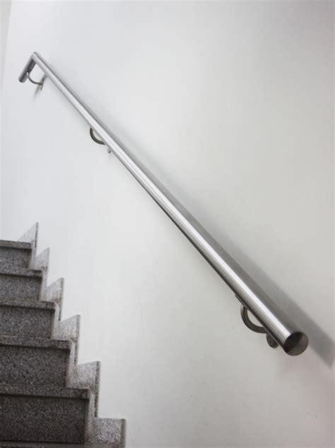 handlauf metall edelstahl handl 228 ufe metallbau senge