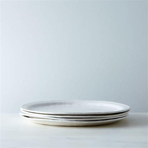 Handmade Porcelain - handmade porcelain textured dinnerware handmade