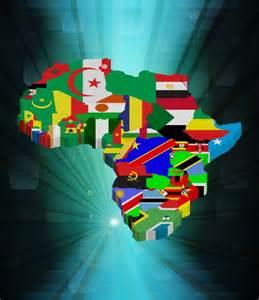 3d africa map vector 3d africa map vector design