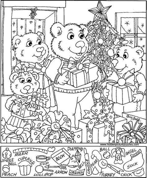 snowman hidden pictures printable over 1000 billeder af christmas games p 229 pinterest