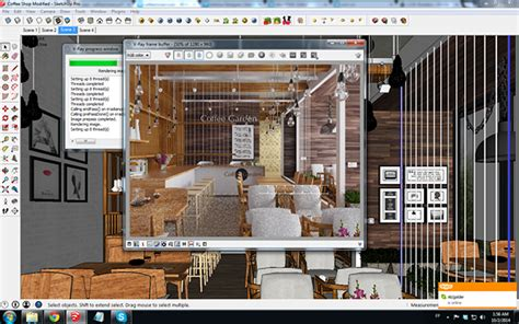 shop interior design software 3d shop interior design software home design