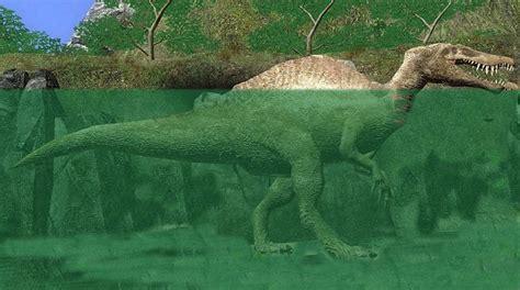 Film Dinosaurus Air   sesungguhnya dinosaurus hidup di air odyyse