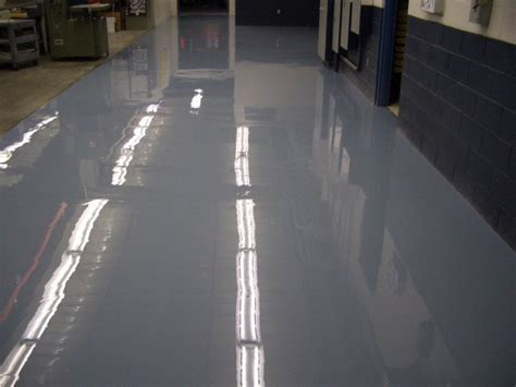 NorthCraft Epoxy Floor Coating   Chicago IL Commercial