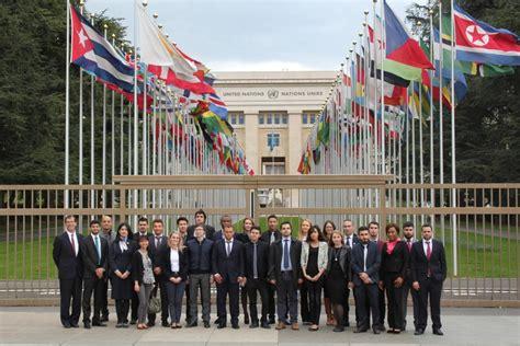 American Graduate Mba by Cera Travel International Agsb American Graduate School