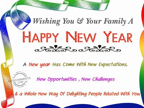 wishing you your family a happy new year desicomments com
