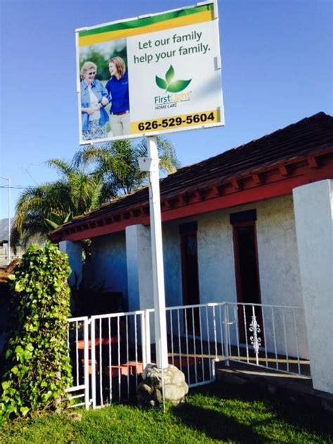 light home care light home care of pasadena reviews