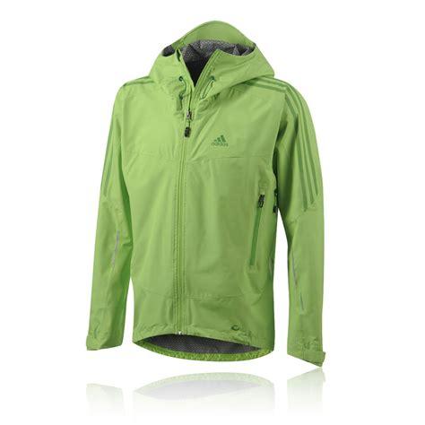 Jaket Adidas Waterproof Type A72 adidas terrex cocona 2 5l mens green waterproof breathable