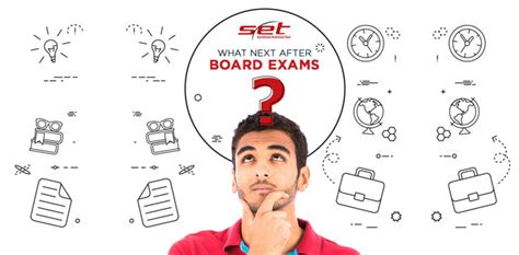 Whats After Mba by What Next After Board Exams