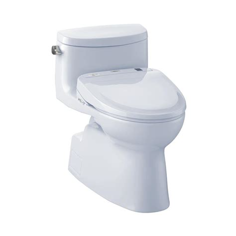 Toto Toilet With Bidet by Toto Carolina Ii Connect 1 1 28 Gpf Elongated