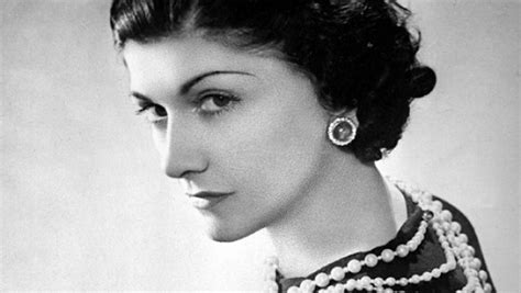 coco chanel biography film coco chanel the life story aol lifestyle