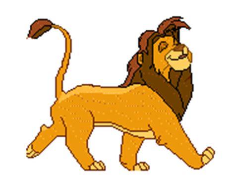 imagenes de leones gif dibujos animados de el rey leon gifs de el rey leon