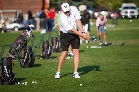 johnny miller swing veterans learn from hof golfer miller find solace in