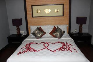 decorating hotel room  wedding night home design