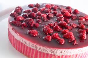 Cotswold baking raspberry charlotte