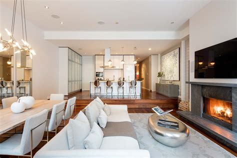 bethenny frankel s 5 25m apartment looks nothing like you bethenny frankel the lister with the mostess