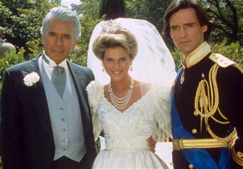 princesse à l'écran : catherine oxenberg noblesse & royautés