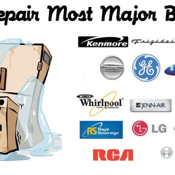 Top Appliance Repair Companies - appliance appliances repair 950 county home rd
