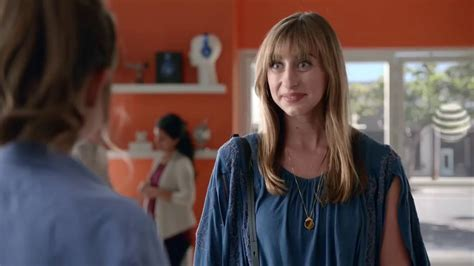 lily from att lily atandt commercial www pixshark com images