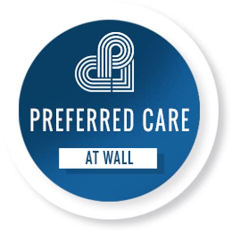 home preferred care at wall