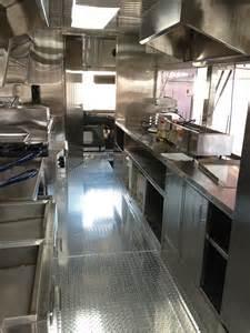 Kitchen Equipment Rental Los Angeles by Frygirl2 Food Trucks For Sale Used Food Trucks