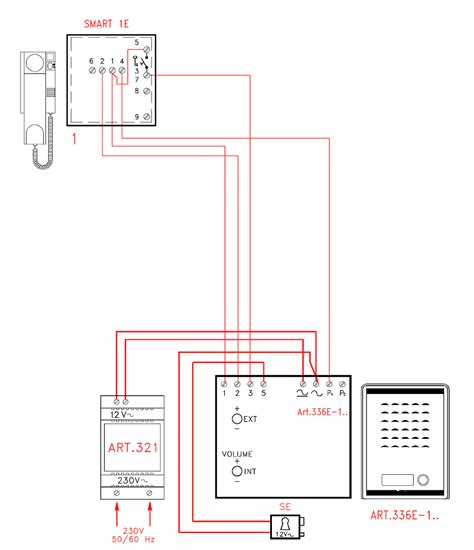 fermax intercom wiring diagram fitfathers me