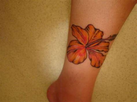 orange blossom tattoo orange blossom pictures