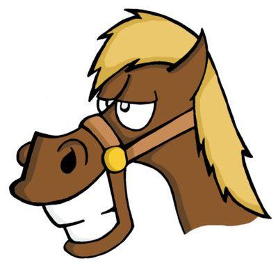 cartoon horses images cliparts.co