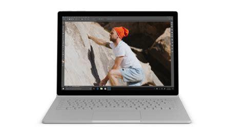 sketchbook pro kopen microsoft surface book 2 kopen een superkrachtige laptop