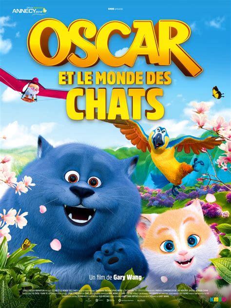 regarder vf oscar et le monde des chats streaming vf film complet t 233 l 233 charger oscar et le monde des chats 2018 en dvdrip