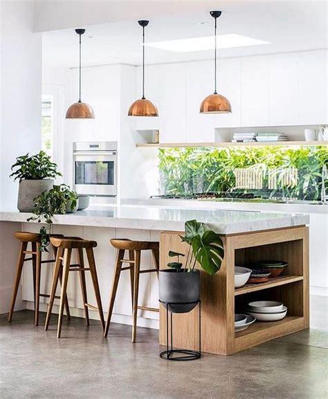 interior design instagram australia keuken inspiratie hanglen boven het kookeiland
