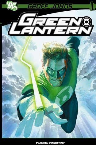 green lantern by geoff johns omnibus vol 1 green lantern omnibus by geoff johns reviews discussion