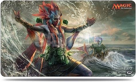 the of magic the gathering ixalan books magic the gathering ixalan kopala warden of waves v2