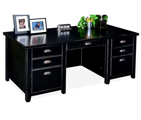black desks for sale office extraordinary distressed office desk distress desk