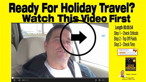 Get Travel Ready For Your Next Vacation by Get Your Car Ready Travel Season Wesley