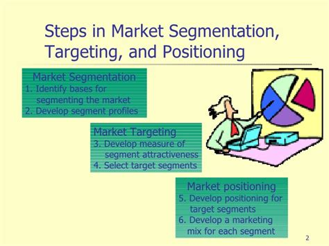 Market Segmentation Targeting And Positioning Mba Notes by M A R K E T S E G M E N T A T I O N T A R G E T I N G A N